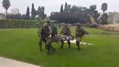 """Photo of שני חיילי צה""""ל נפצעו בגבול מצרים – בגלל המלחמה בסמים"""