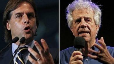 Photo of אורוגוואי בוחרת נשיא חדש – חשש לחוקי הלגליזציה
