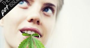 Cannabis Women Magazine to ELLE