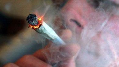 Photo of חדש: גלאי עשן מריחואנה