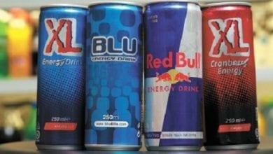 Photo of לראשונה בעולם: משקאות אנרגיה לא חוקיים לצעירים בליטא