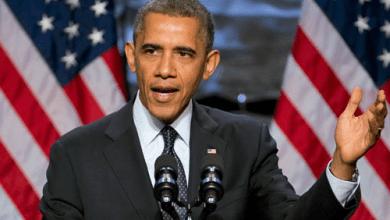 Photo of הנשיא אובמה חנן 22 אסירי סמים