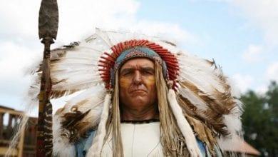 """Photo of ארה""""ב: אינדיאנים יכולים לגדל ולמכור קנאביס"""