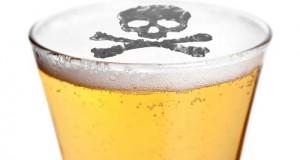 סיבת המוות - אלכוהול