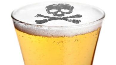 Photo of ארצות הברית: 6 מתים כל יום מאלכוהול