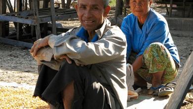Photo of הכפר עם תוחלת החיים הארוכה בעולם – ניזון מקנאביס