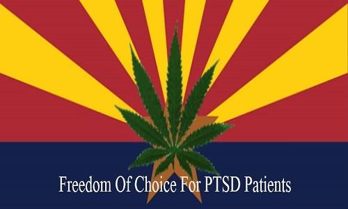 """""""זכות הבחירה לחולי PTSD"""""""