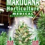 Marijuana Horticulture: The Indoor/Outdoor Medical Grower's Bible.