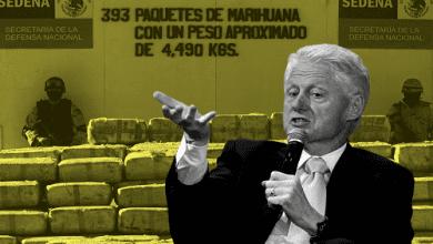 Photo of קלינטון בנאום במקסיקו: סליחה על המלחמה בסמים