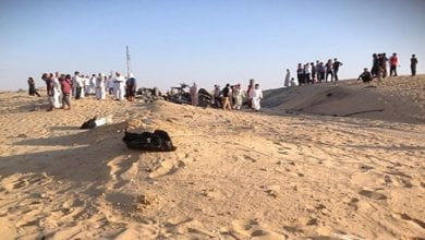 Photo of שני מבריחי חשיש ישראלים נורו למוות בגבול מצרים