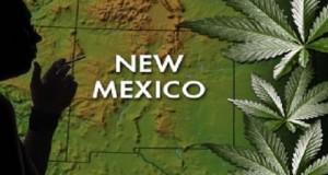 ניו מקסיקו: אושרה הצעת חוק ללגליזציה - תוכרע במשאל עם