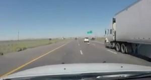 אריזונה: המבריחים השליכו חבילות מריחואנה על המשטרה