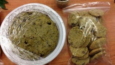 אני פורים: עוגיות חשיש במשלוחי המנות בפלורנטין