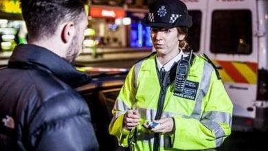 Photo of החל מהיום: בדיקות סמים אקראיות לנהגים בבריטניה
