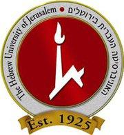 מחקרים פורצי דרך: האוניברסיטה העברית בירושלים