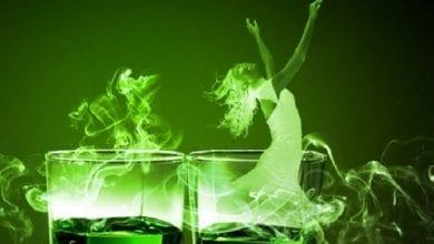 שילוב מנצח: משקה האבסינת וקנאביס משובח