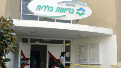 Photo of חולון: 26 שתילי קנאביס נתפסו בקופת חולים