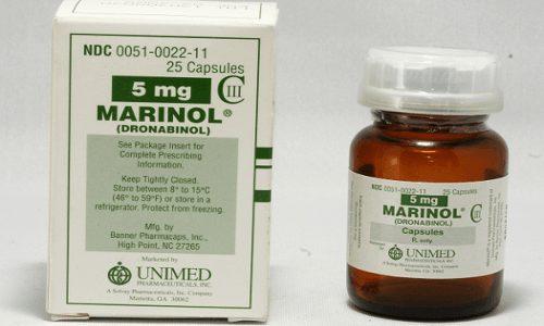 THC סינתטי קיים בשוק הרפואי כבר משנות ה-80 תחת שם המותג 'מרינול'