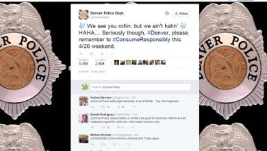 Photo of כך נראית מדיניות קנאביס שפויה – בציוץ אחד בטוויטר