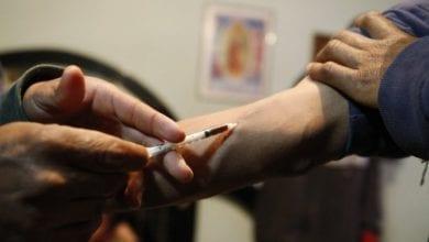 """צרפת: אושרה תכנית """"צריכת סמים בטוחה"""""""