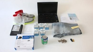 Photo of חופשי שוב: שוחרר הרובוט קונה הסמים