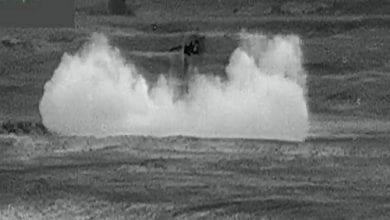 "Photo of מרדף לעין המצלמה: 60 ק""ג חשיש נתפסו בגבול ירדן"