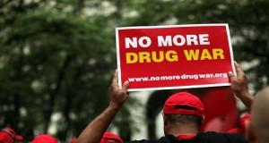 די למלחמה בסמים