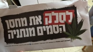 "Photo of בנתניה כועסים: לא להקמת ""מחסן הסמים הסודי"""