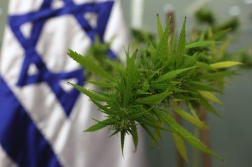 ליגליזציה בישראל