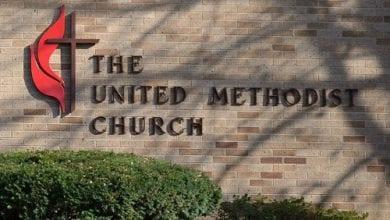איחוד הכנסיות
