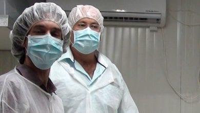 Photo of ישראלים רושמים פטנט על קנאביס כתרופה לסרטן