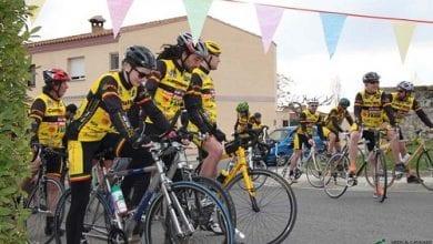 Photo of מסע 420: רוכבי אופניים מגייסים כסף לחקר סרטן המוח