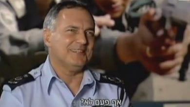 "Photo of המפכ""ל דנינו: ""מי שמעשן קנאביס הוא לא עבריין"""