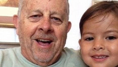 Photo of הנכדה ניצלה בזכות קנאביס – הסבא תרם 33 מיליון דולר למחקר