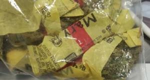 הברחת מריחואנה בממתק מארי ג'ייו