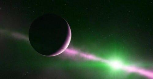 כוכב לכת מלא מריחואנה?