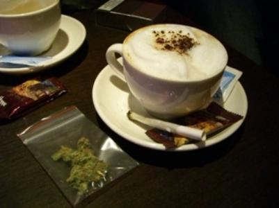 קפה- הרגשה אנרגטית ורעננה