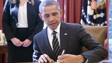 Photo of אובמה ישחרר 46 אסירים שנכלאו בעבירות סמים