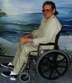 ג'ון אבארי - 56 שנים בכלא על החזקת מריחואנה