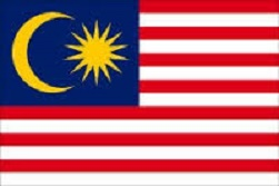 דגל מלזיה