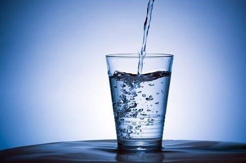 כוס מים