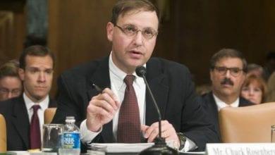 """Photo of מפקד ה-DEA: """"עישון מריחואנה כתרופה – זו בדיחה"""""""