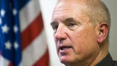"Photo of השריף בוושינגטון: ""הלגליזציה עשתה טוב – תקשיבו לאזרחים"""