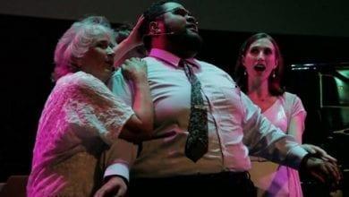 Photo of 'LSD: האופרה' – סיפורו של הסם במופע מרהיב