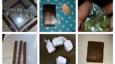 Photo of דרך הפייסבוק: 40 עצורים בחשד למכירת סמים