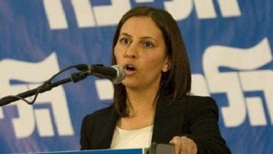 "Photo of גילה גמליאל: ""אתמוך בחוק הקנאביס החדש"""