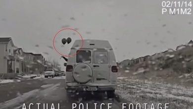 Photo of איך להיפטר מסמים בעת חיפוש משטרתי