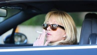 "Photo of ""מיס קנאביס"": מלאני גריפית' תככב בסרט חדש"