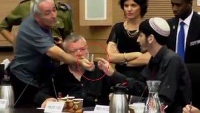 Photo of צפו: מעבירים ג'וינט בדיון בכנסת