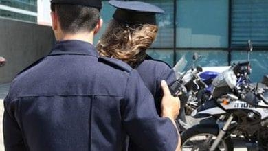Photo of שוטרים השתילו הרואין ברכבו של חשוד בהחזקת חשיש